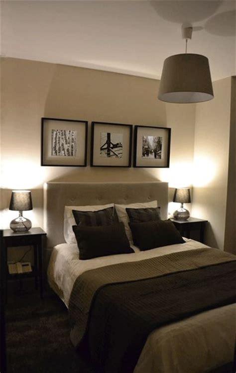 decoracion recamara beige 17 mejores ideas sobre decoraci 243 n de dormitorio marr 243 n en