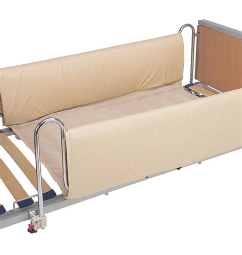 bed bumpers padded bed rail bumpers from multicare coventry uk from 163