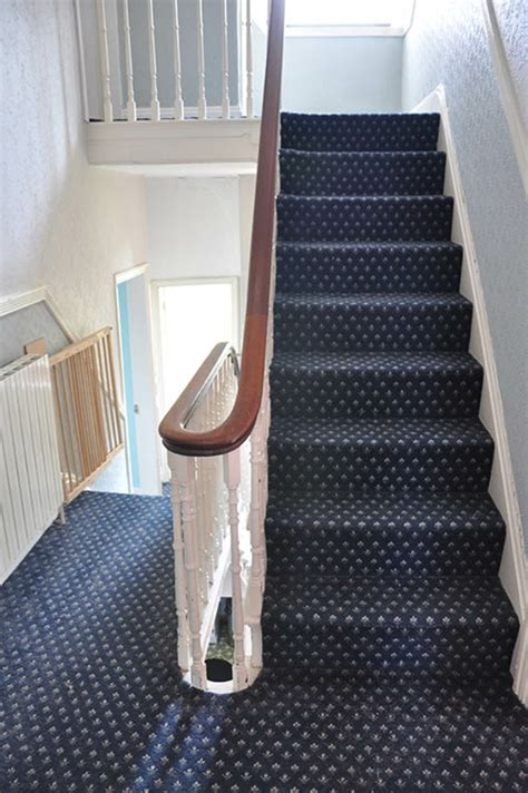 treppe mit teppich der perfekte treppen teppich 30 prima modelle