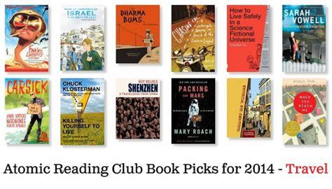 club z my reading atomic books