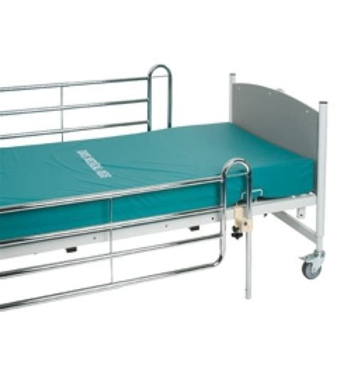 medical bed rails 4 bar side rails with metal cls lyndhurst medical