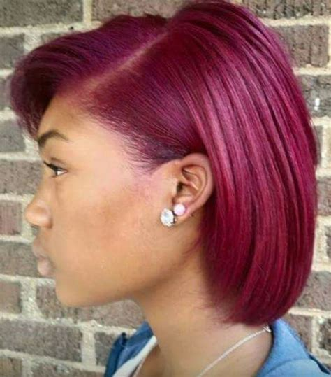 pressed hairstyles 17 best images about natural hair silk press on