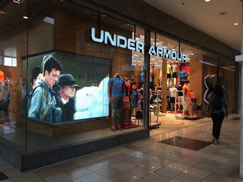 merchandising tottus lima norte grupo6upc under armour abrir 225 una tienda en el lima norte a fin de a 241 o