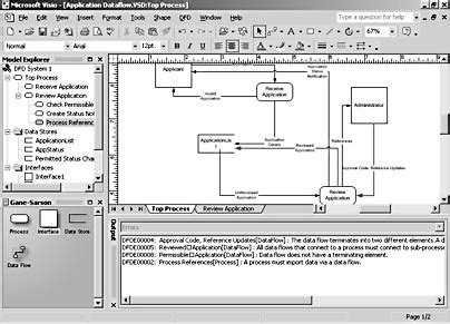 data flow diagram visio template new data flow diagram visio 2007 template diagram