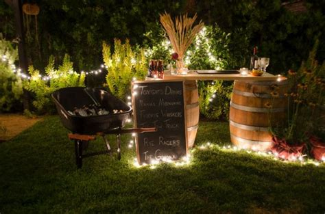 cheap backyard lighting ideas inexpensive outdoor party lighting ideas ehow
