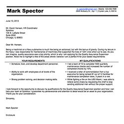 cover letter for transition sles transition 171 brand your career