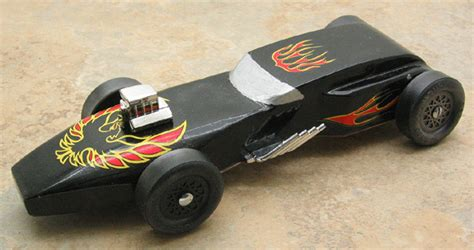 formula 1 pinewood derby car template pinewood derby stories and photos from maximum velocity