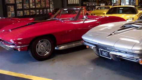 corvette mike s showroom southern california