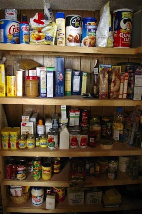 How To Organize Your Kitchen Pantry by Organizepantrygp