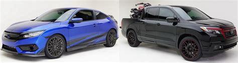 Tuner Mad by Honda Civic Coupe Ridgeline Vom Tuner Mad Industries