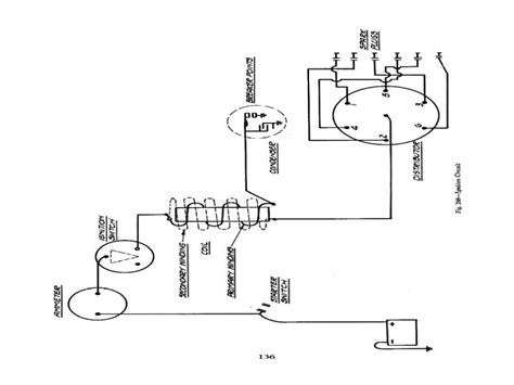 1957 chevy ignition switch diagram wiring forums