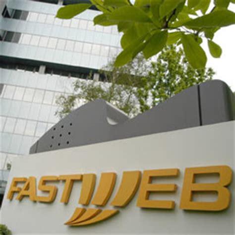 wind telecomunicazioni sede legale fastweb