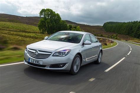 Vauxhall Insignia Co2 Emissions Richard Hammond Vauxhall Insignia Emissions Level Is