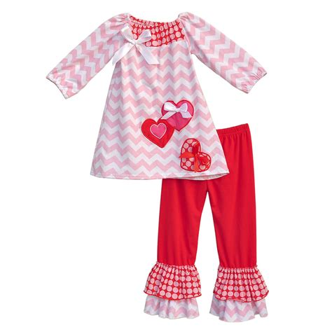 margarets boutique wardrobe products clothing care and boutique remake kids clothing sets chevron shirts with