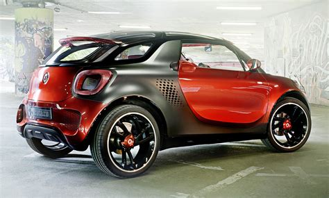 designapplause forstars concept car smart