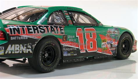 Pontiac Grand Prix Battery by Interstate Batteries Nascar Pontiac Grand Prix Built Pictures