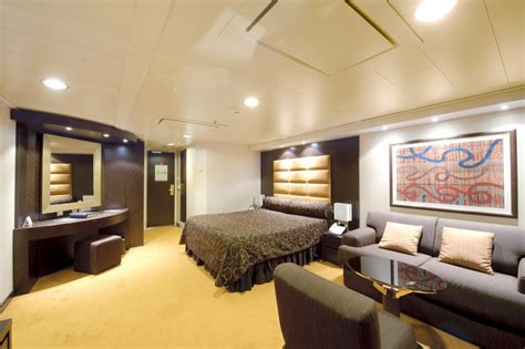 msc fantasia cabine con balcone prossime crociere a bordo della nave msc fantasia
