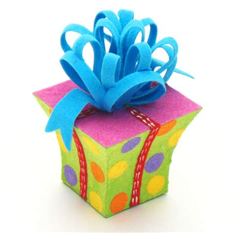 birthday present images clipart best