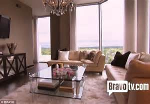 average moving costs 2 bedroom apartment real housewives of atlanta star porsha stewart reveals she