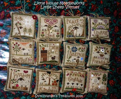 little house needleworks 17 beste afbeeldingen over cross stitch little house needleworks op pinterest