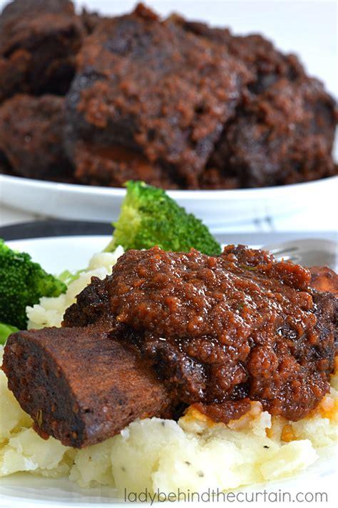 best ribs recipe the best braised rib recipe