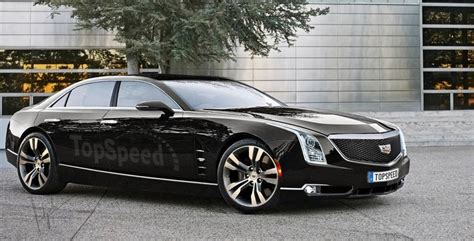 pictures of new cadillac cars 2016 cadillac ct6 review top speed