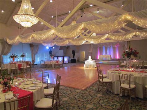 Lakeview Pavilion Wedding DJ Reception DJ MaShane disc jockey, Music, Uplighting, and Lighting