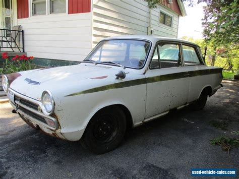 lotus for sale in 1966 lotus cortina for sale in canada