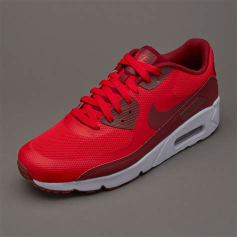 Nike Sportswear Air Max 90 Ultra 20 Essential Sepatu Olahraga mens shoes nike sportswear air max 90 ultra 2 0 essential team white