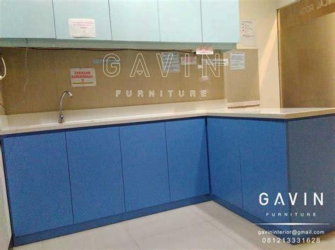 jual lemari dapur dengan model custom lemaridapur net