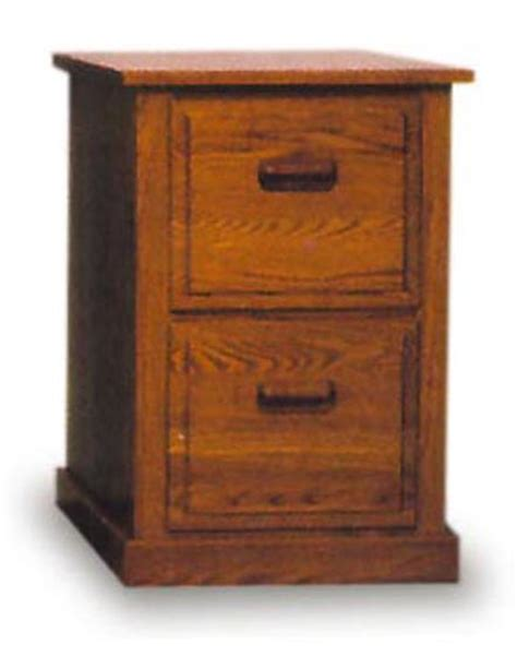 File Cabinets Wood 2 Drawer by Solid Wood File Cabinet 2 Drawer Home Furniture Design