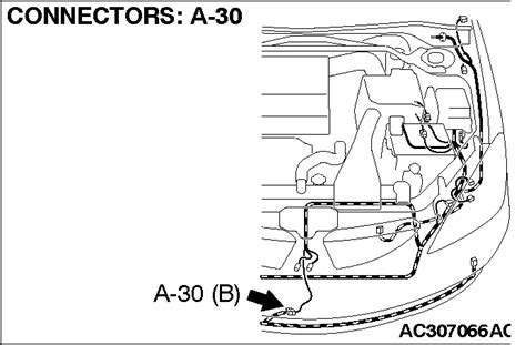amusing mitsubishi lancer fog light wiring diagram
