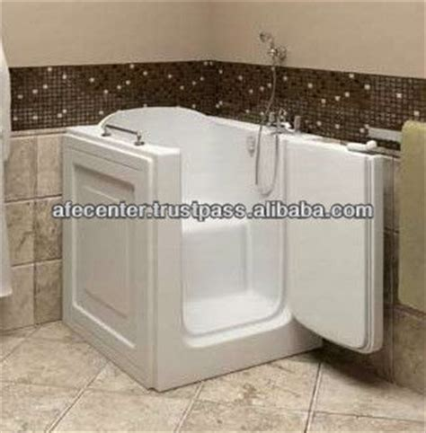 Portable Walk In Bathtub by Portable Walk In Bathtub Portable Bathtub For Adults
