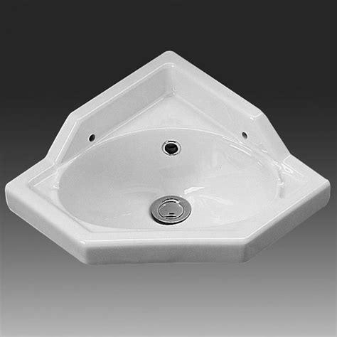 lavandino angolare bagno lavabi angolari