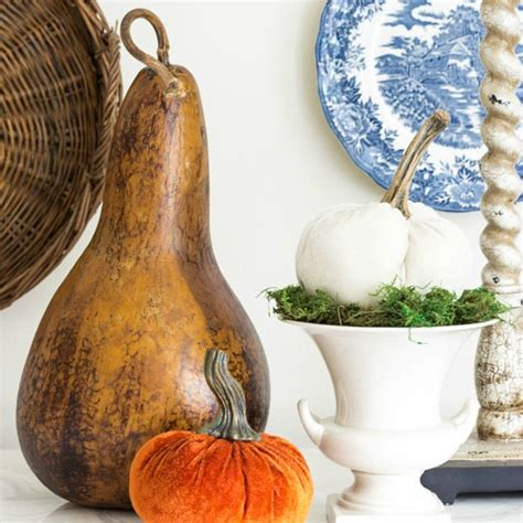 fall home decor pinterest fall home decor ideas the colors of the season on