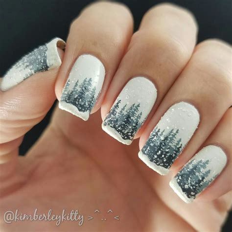 nail colors for winter best 25 winter nails ideas on matte nail