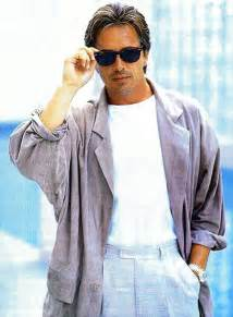 Miami Vice Miami Vice History The List