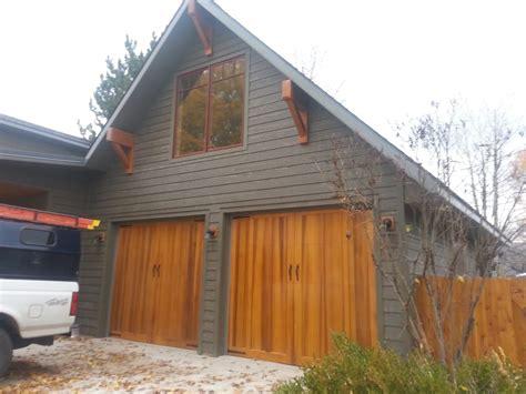 All Types Of Garage Doors Yelp Overhead Door Missoula