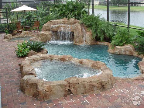 pools by design project 2 paradise pools by design