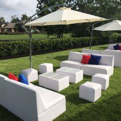 lounge 4 events party equipment rentals 3002 sawdust