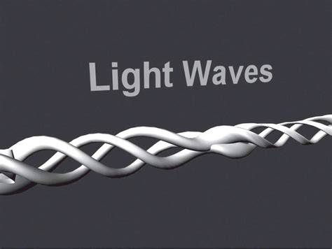 Light Waves Vs Sound Waves by Spiral Light Waves Free Energy And Free Thinking