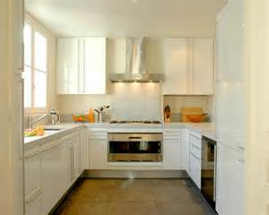 Small U Shaped Kitchen Designs small u shaped kitchen design pictures to pin on pinterest