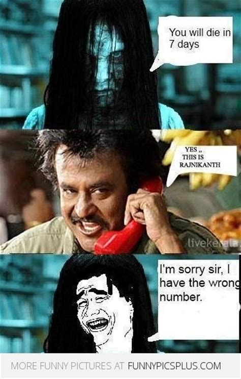 what are some of the best rajnikanth memes   quora