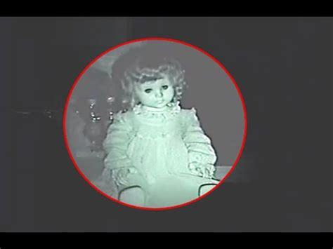 haunted doll caught moving 5 haunted dolls on moving doovi