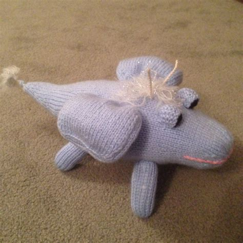 knitting pattern clangers knitting pattern inspired by the skymoo on the bbc