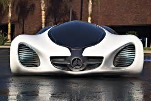 Mercedes Biome Mercedes Biome Concept To Go Against Bmw