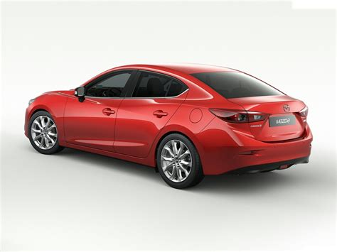 mazda sedan 2016 mazda mazda3 price photos reviews features