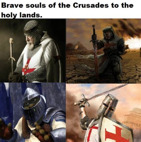 Crusades Memes - 21 of the best crusades memes because that s a thing that exists buzzfeed