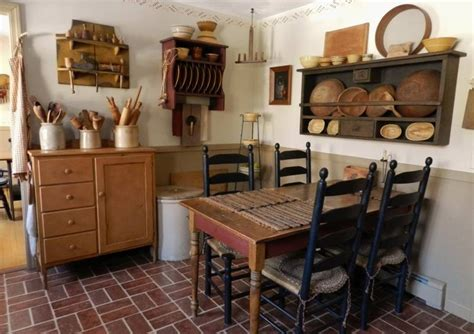 pin by shelly nicely on kitchen pinterest kitchen prim kitchens pinterest primitive kitchen