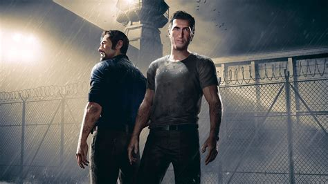 A Way Out Pc a way out pc jeux torrents